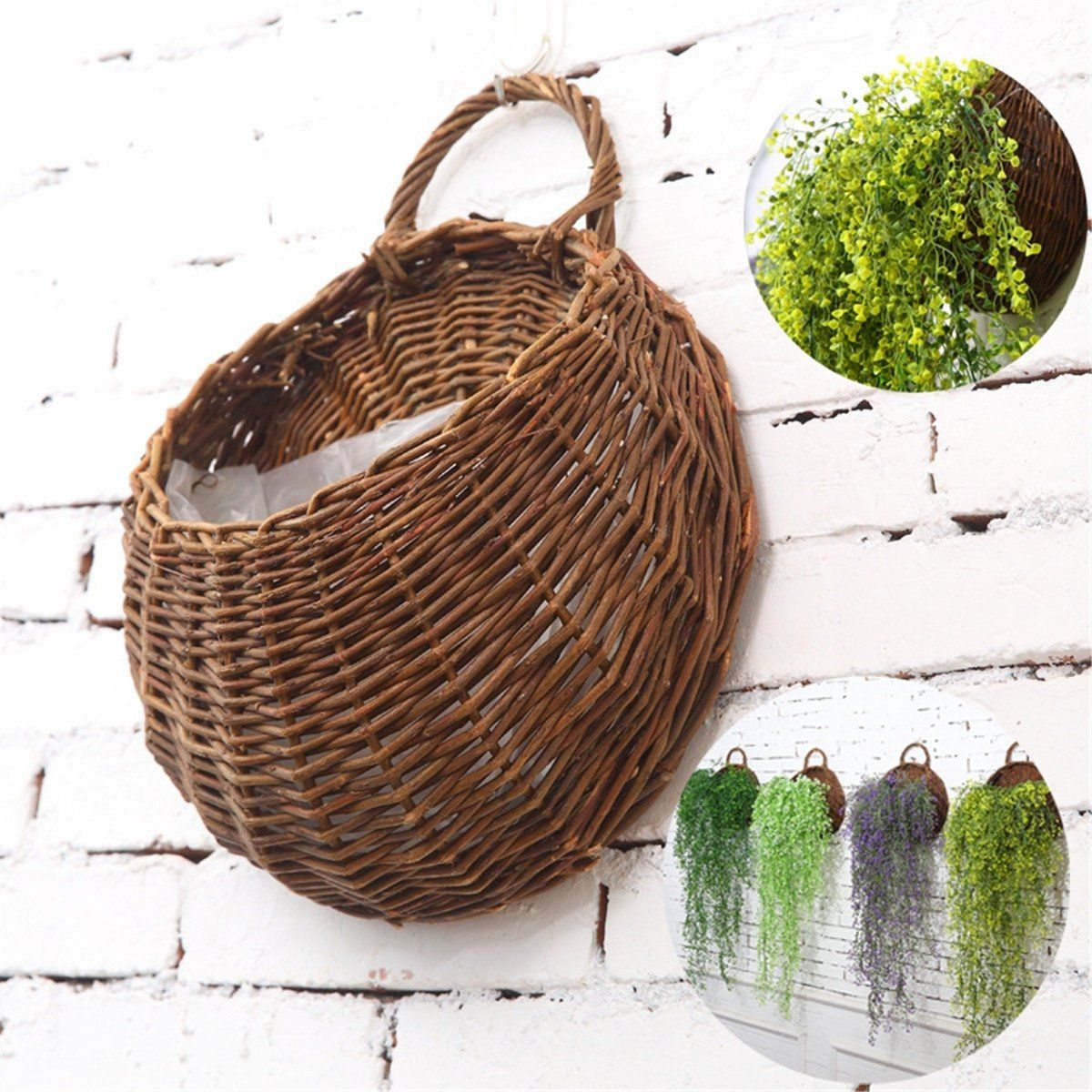 This Item Is Unavailable Baskets On Wall Hanging Plants Plants For Hanging Baskets