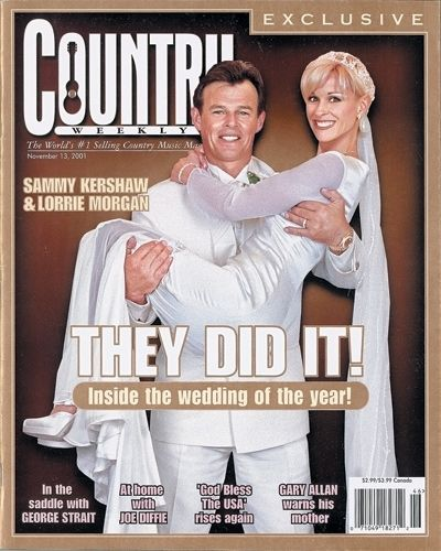 Lorrie morgan sammy kershaw divorce