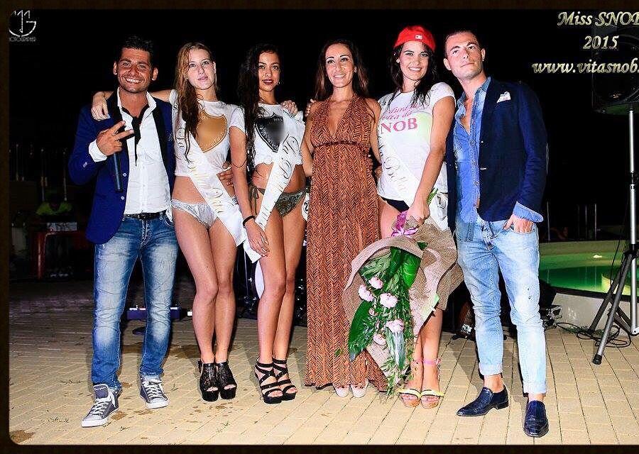 MISS SNOB 2015 #miss#maglietta#sfilata#tv#model#vipsnob#abbigliamento#bomba#brand#beautiful#dresscode#esageriamo#effettosnob#effettispeciali#fashion#modelle#girls#girl#agliettabagnata#italy#luxury#italia#televisione#luxury#mare#moda#newbrand#blogger#concorso#italia