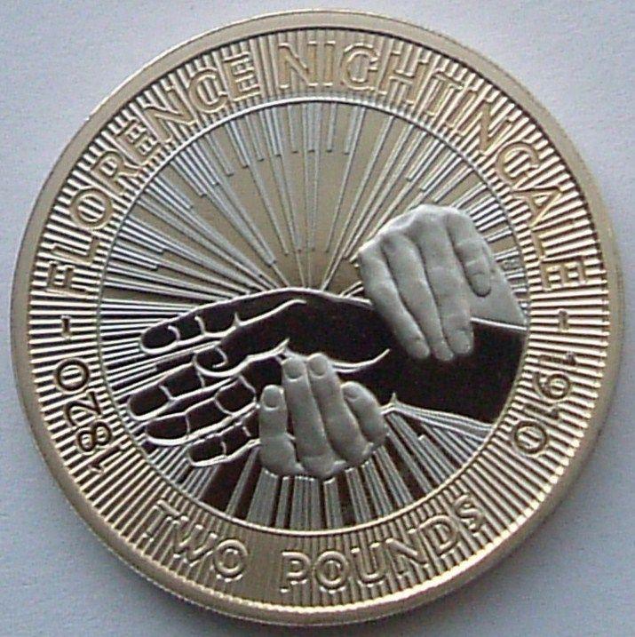2010 florence nightingale florence nightingale for Coin firenze