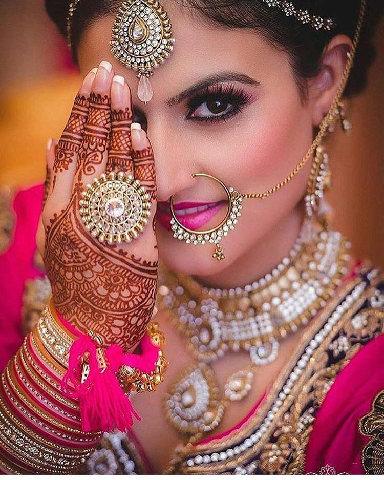 Pin de harshkaursandhu en wedding Attire | Pinterest