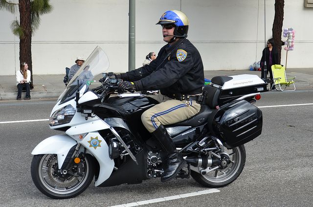 Image result for kawasaki concours police