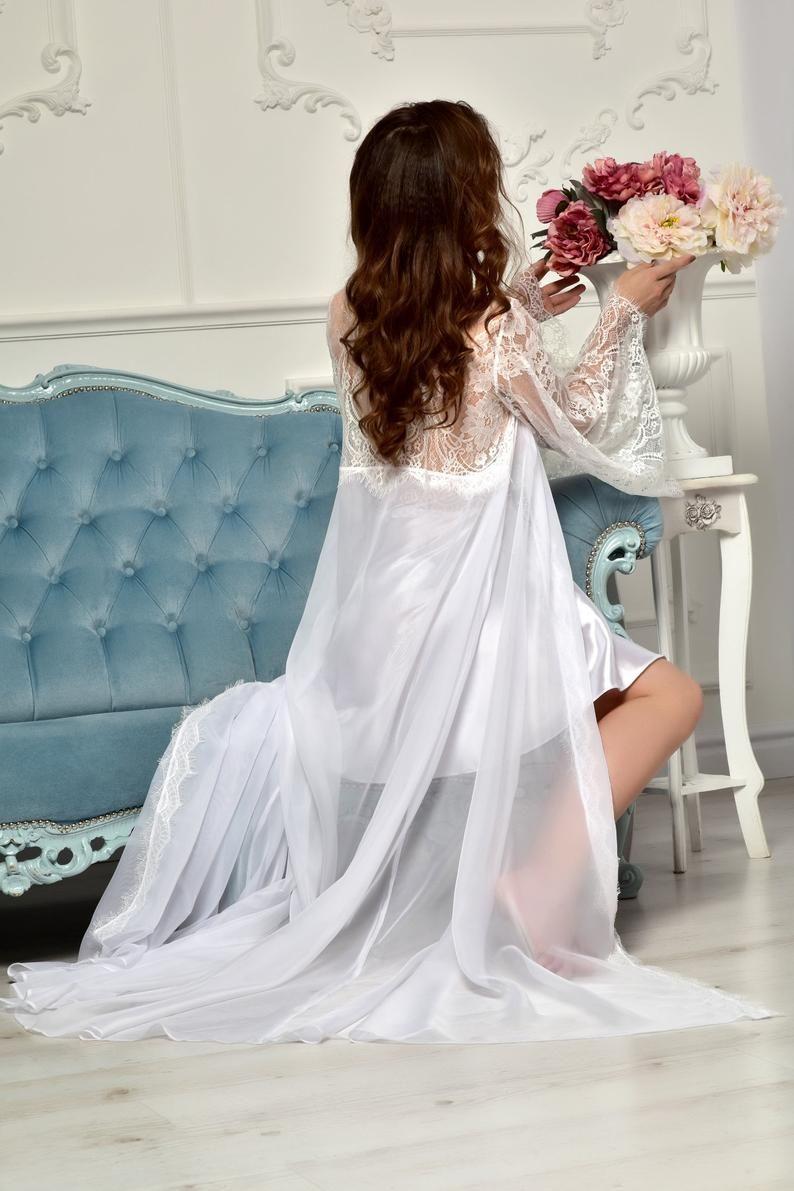 11++ Wedding night peignoir sets plus size info