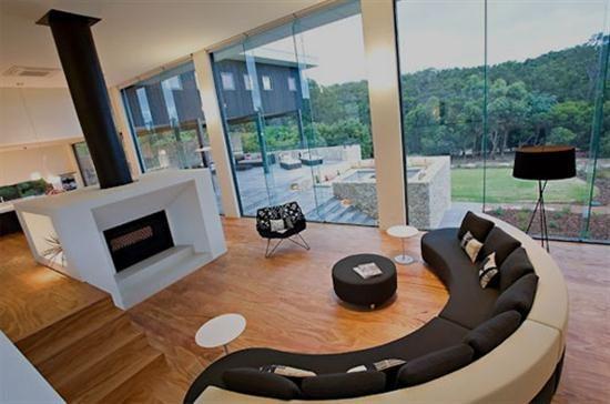 design wohnzimmer kamin design inspirierende bilder von moderne deko - Wohnzimmer Design Modern Mit Kamin
