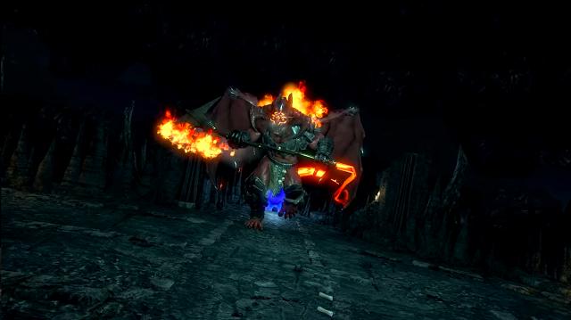 Nowy trailer Sword Coast Legends z okazji PAX PRIME | Gaming Nest - przegląd gier komputerowych (PC)