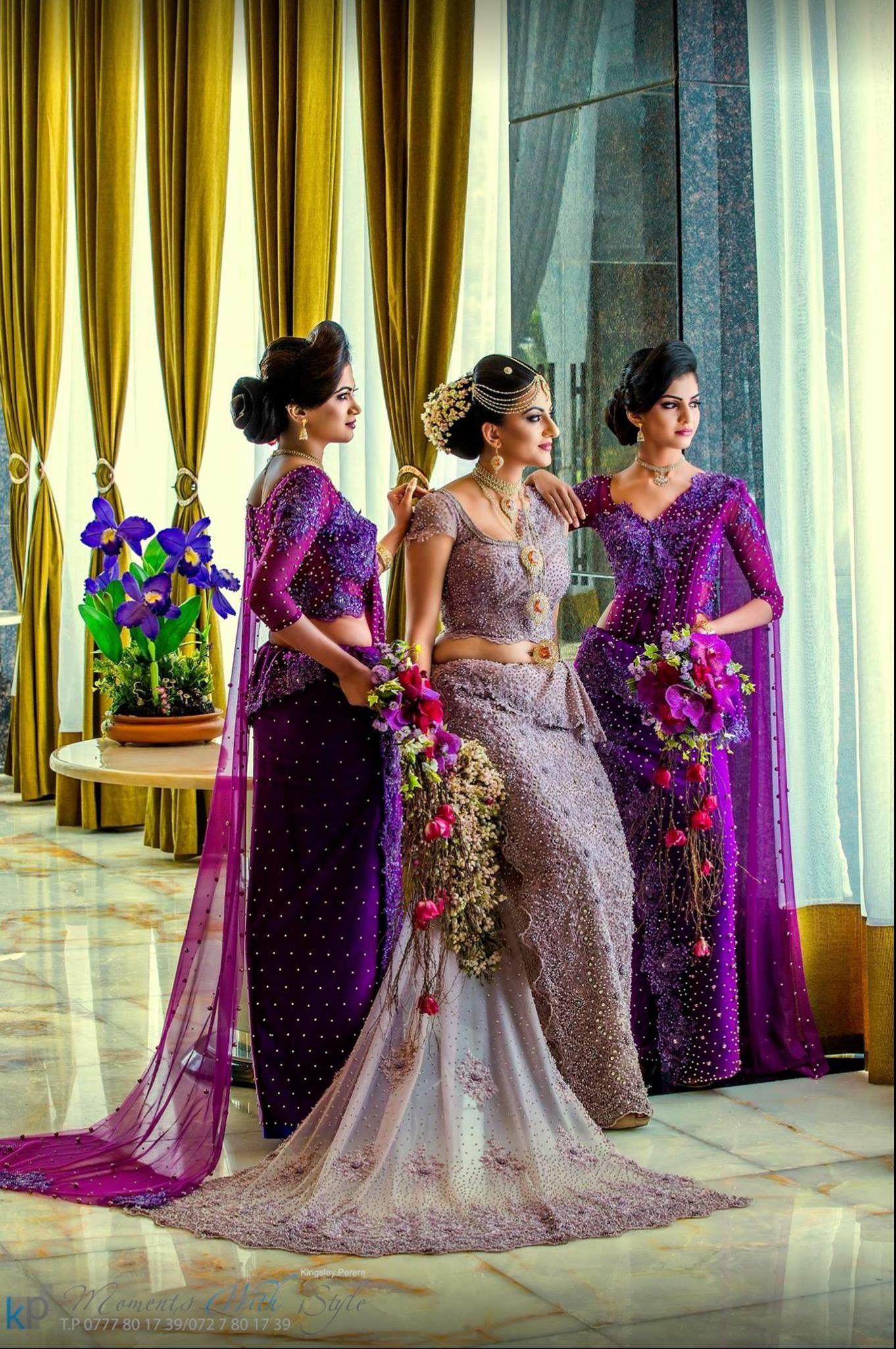 Wedding decorations lavender september 2018 Pin by Neranjala on Bridal in   Pinterest  Wedding Bridesmaid