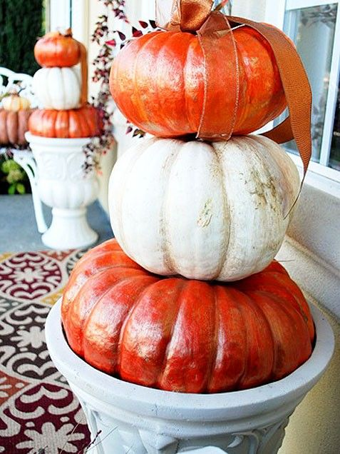 DIY Halloween Crafts And Projects For Home - iVillage
