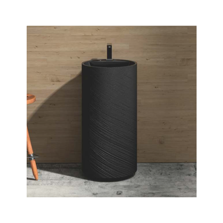 Trending on our site. Dusk - Solid Surface Freestanding Washbasin. Now on sale. Only at riluxa.com