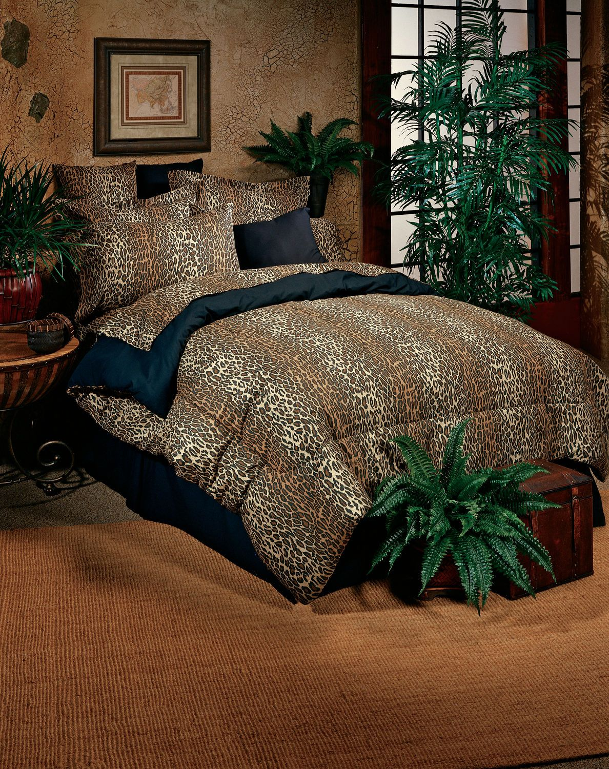Animal Print Bedroom Decorating Ideas Best 2017 Leopard Fashion Pinterest And Bedrooms