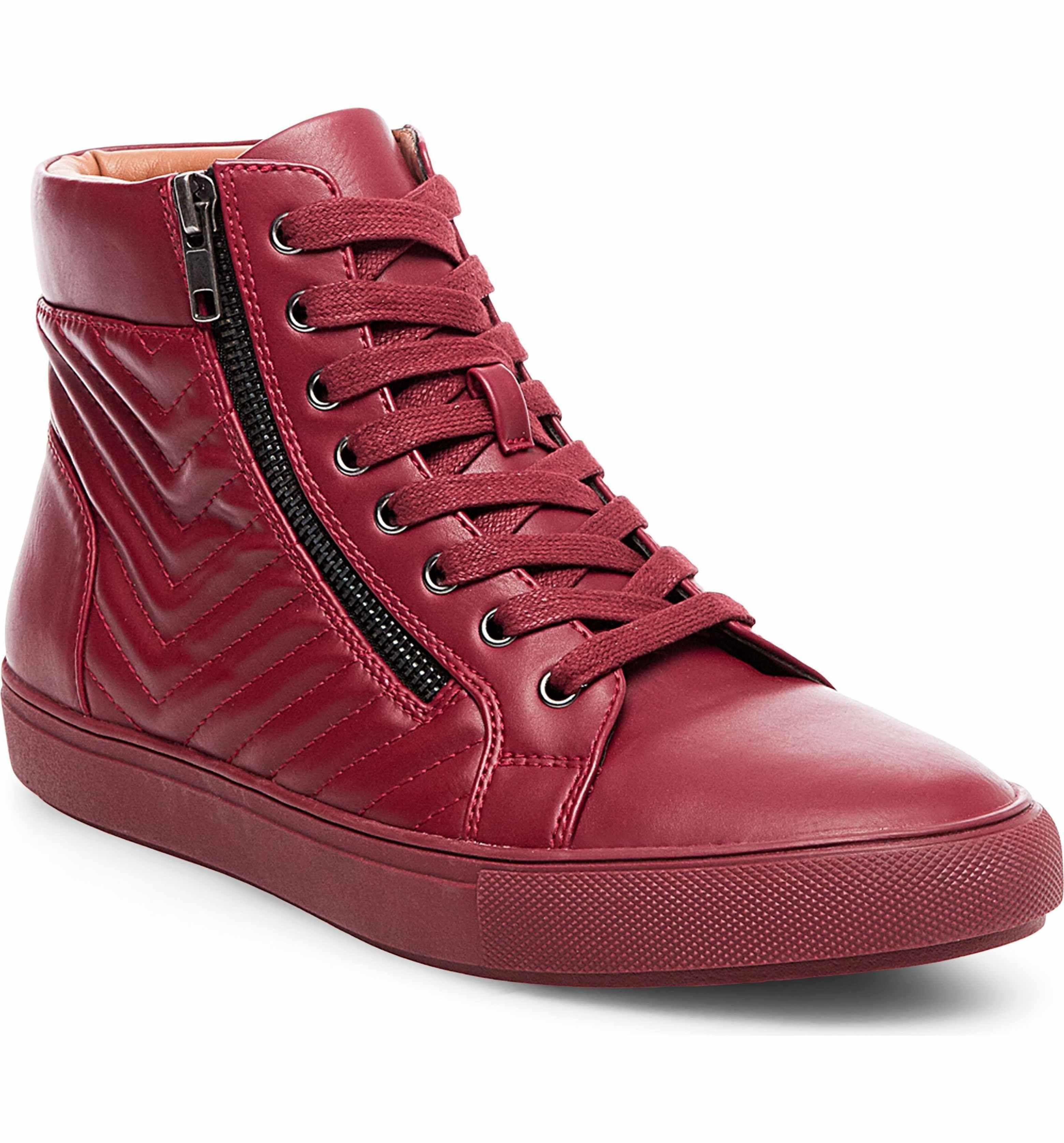 Steve Madden Punted Sneaker (Men