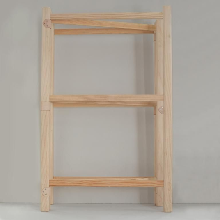 Natural Rustic Handmade Wooden Drying Rack Aerende Wooden Drying Rack Wooden Handmade Wooden