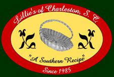 "Lillies Of Charleston - ""Special Blend"" Hot Sauce - I am in love with this stuff thanks to Julia, have to order more!"