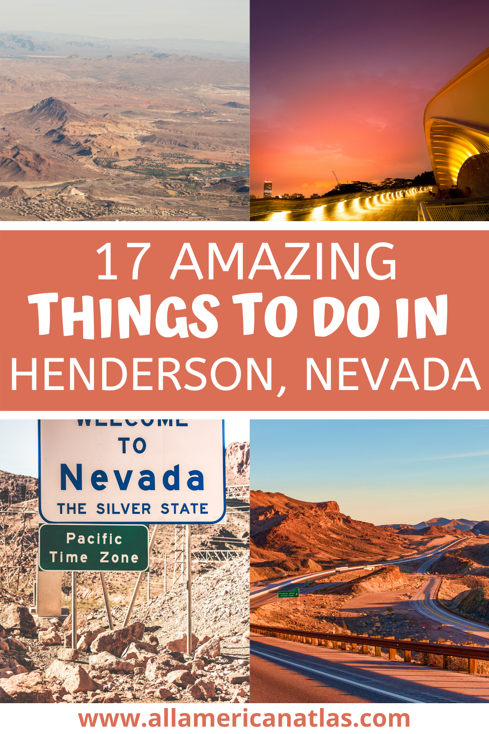 17 Things To Do In Henderson Nevada Nevada Travel Nevada Henderson Nevada