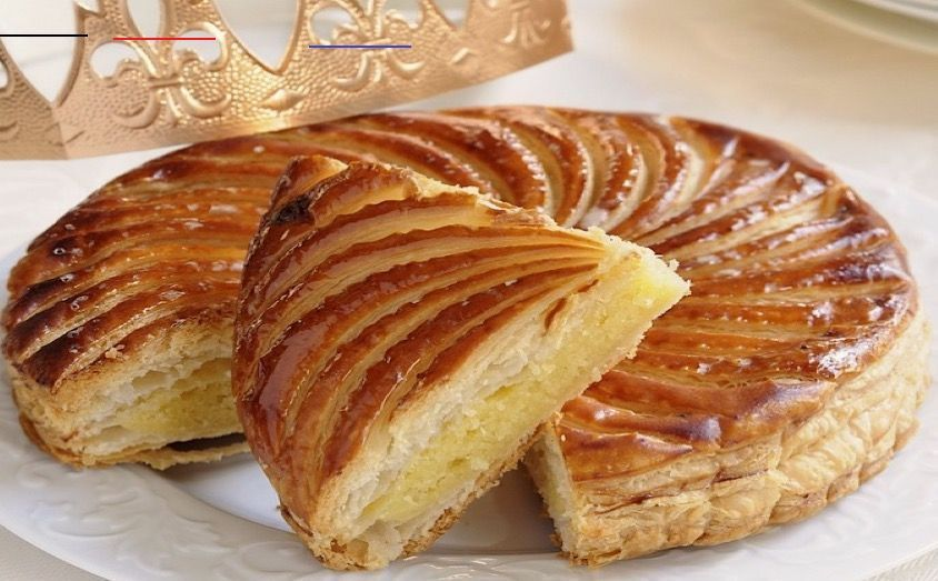 #galettedesrois in 2020 | Food, Breakfast dessert, Bbc ...