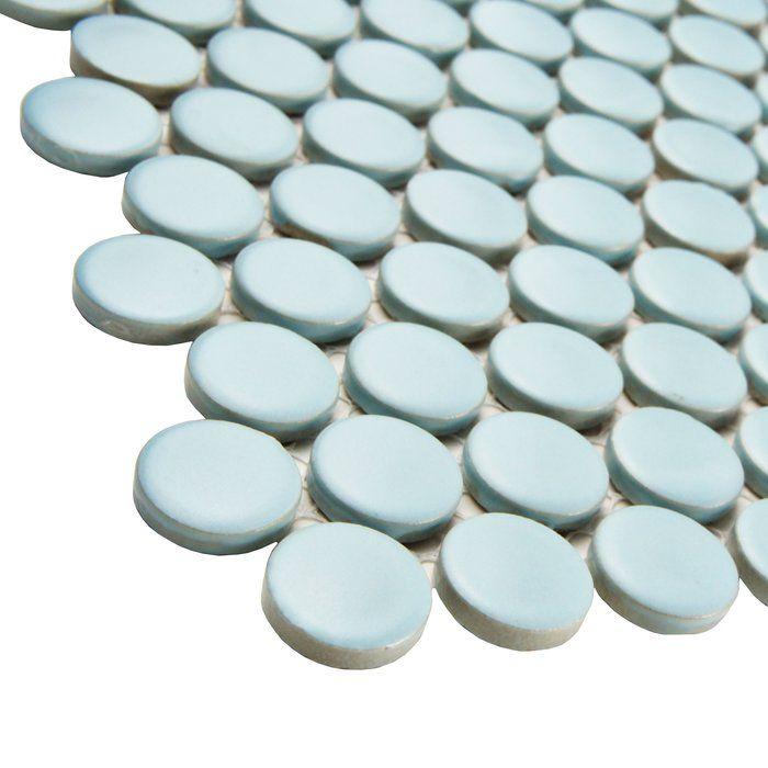 Powder Tile Room Merola