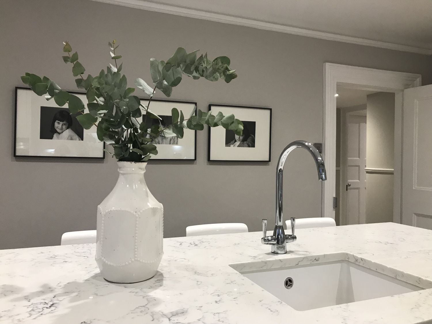Best Cobham With Images Paint For Kitchen Walls Grey 400 x 300
