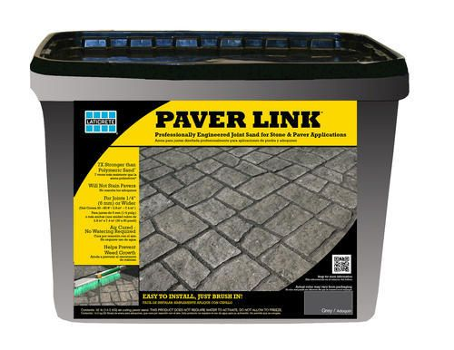 Laticrete Paver Link™  Locking Sand - Gray Color