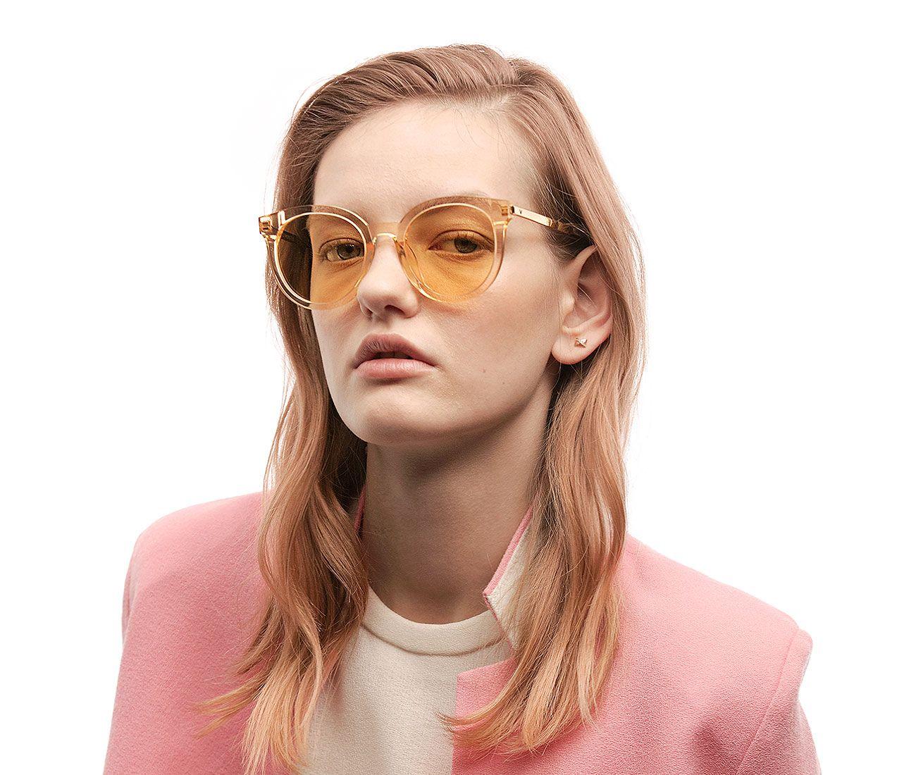 e300759914f4ad GENTLE MONSTER - DIDI A YC2 | accessories | Sunglasses shop ...