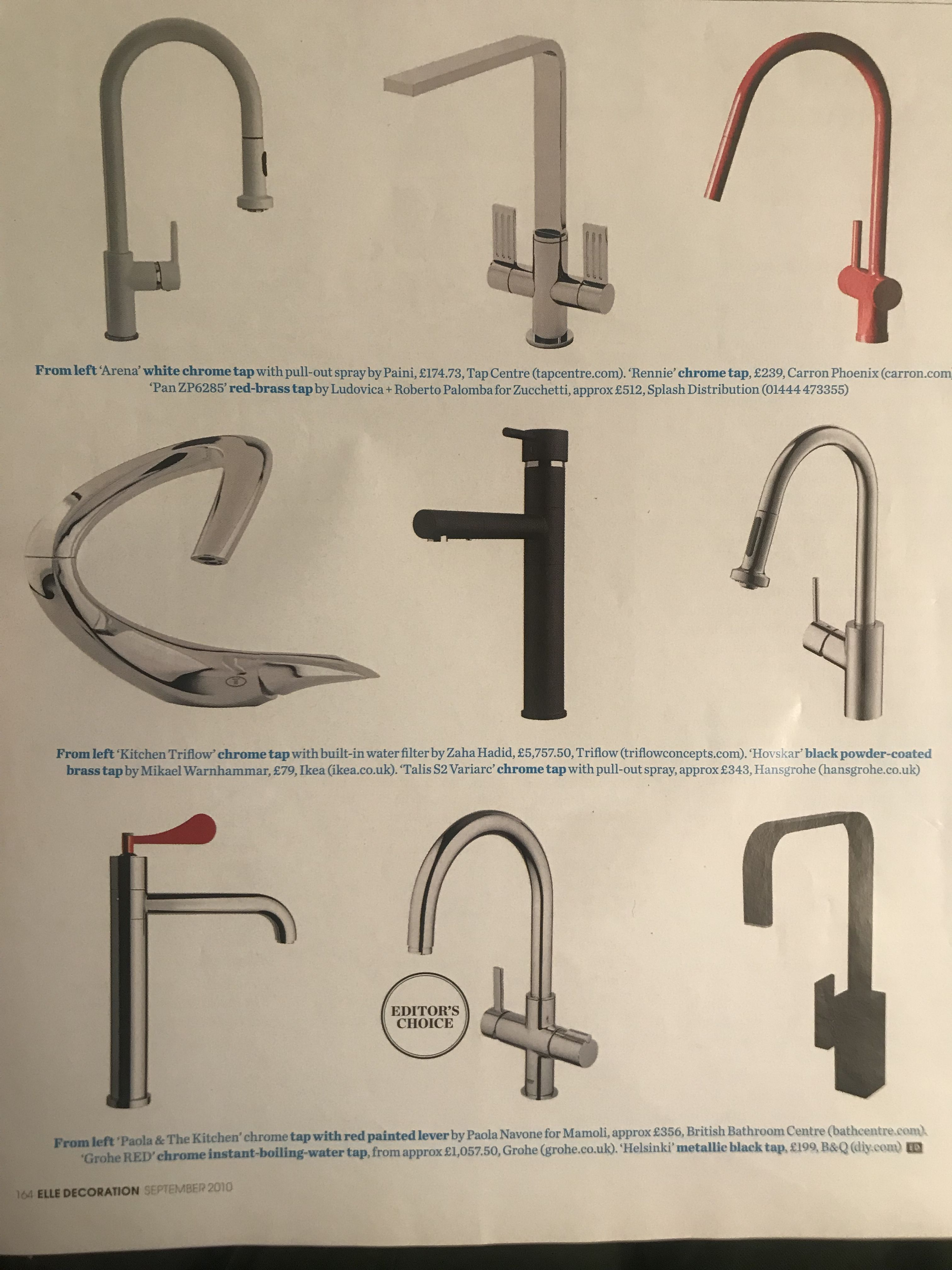 View Cooke Lewis Timeless 2 Lever Basin Mixer Tap Details Basin Mixer Taps Basin Mixer Mixer Taps