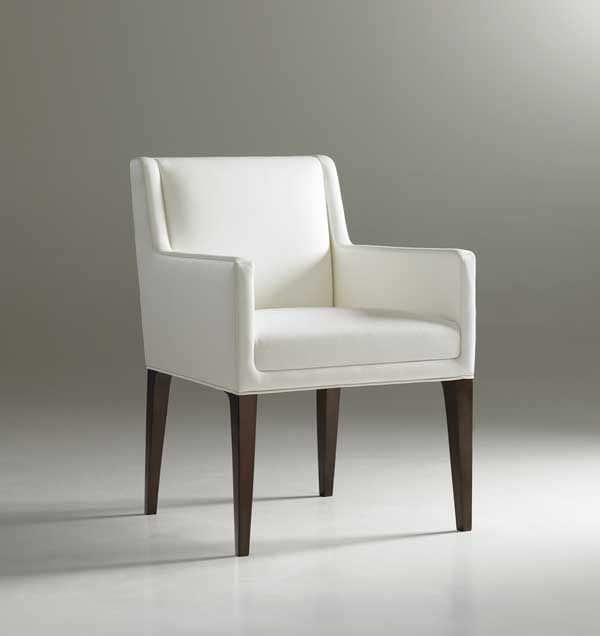 Merveilleux New Claris Guest Chair From Bernhardt Design!