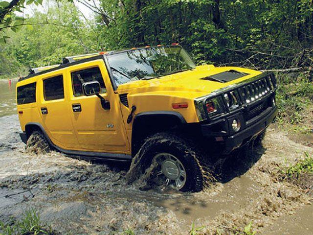 My Dream Vehical Yellow Hummer Hummer Suv Trucks Hummer H2