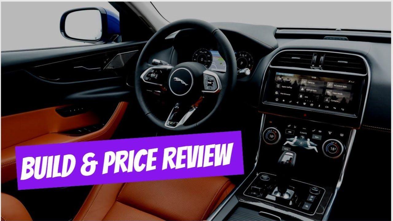 2020 Jaguar Xe R Dynamic S Awd Build And Price Review Features Specs Jaguar Xe Jaguar Awd