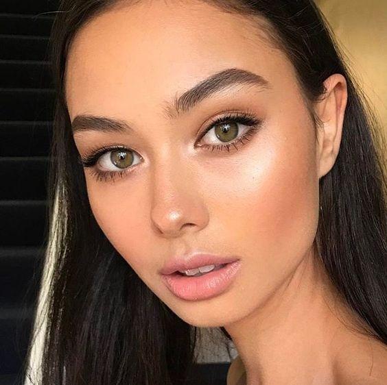 Maquillaje Natural De Dia Maquillaje Pinterest Makeup Natural - Maquillaje-natural-de-dia
