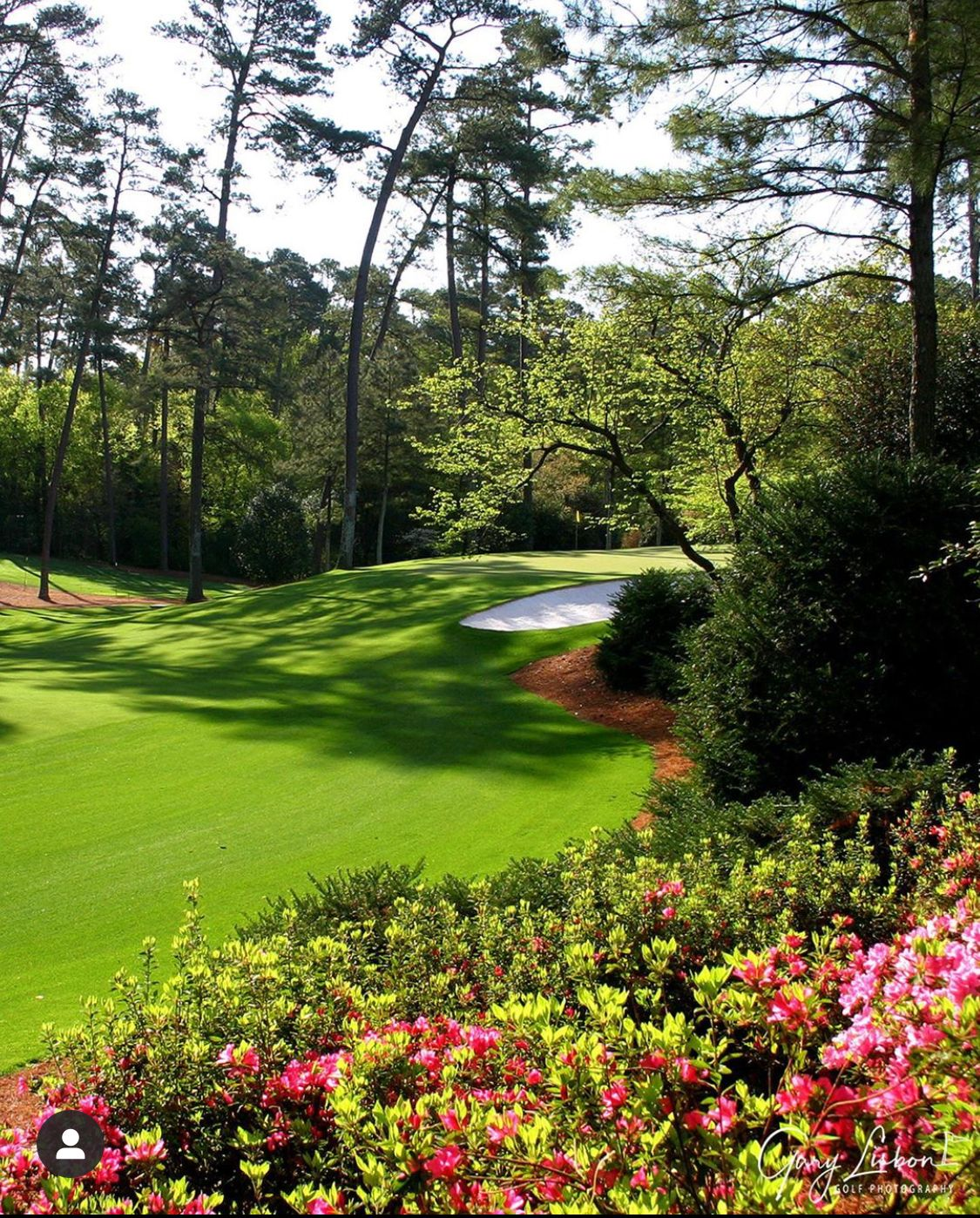 Pin On Great Golf Holes