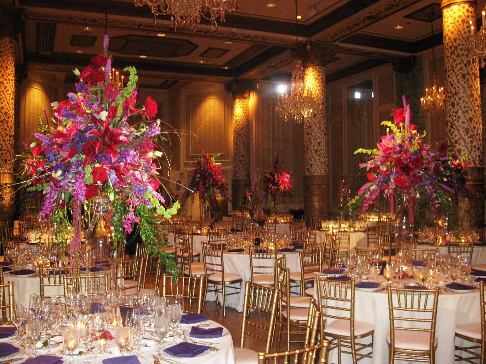 renaissance blackstone hotel colin lyons wedding photographer chicago 138jpg 450300 Wedding Ballrooms and