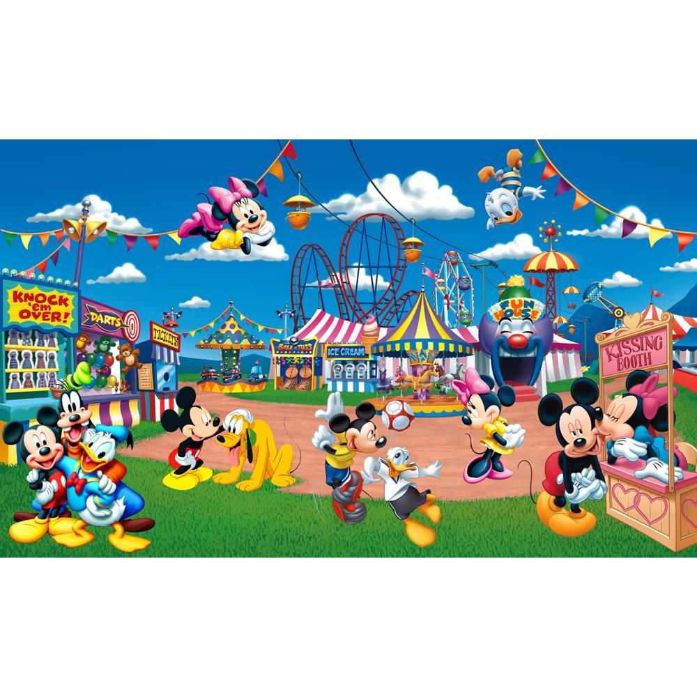 الكرتون نمط متنزه المشهد خلفيات الجداريات مخصص الكوفيرينج للأطفال Buy الكرتون نمط خلفية متنزه مسرح خلفية مخصص Wallcovering Product On Alibaba Com Baby Backdrop Cartoon Background Disney Cartoons
