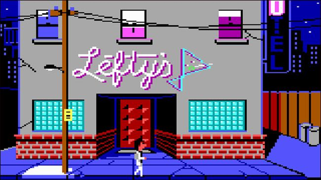 Fond memories many gamers will have of this particular title so it will be with bated breath that many wait for the revamp of the sleazy Lounge Suit wearing degenerate we all came to know and love. After being turned down by every major game developer, the games original creator and designer Al Lowe has crowd funded the project through the wonderful Kickstarter.