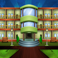 BLITZ IN THE CAMPUS is an interesting point and click type new escape game developed by ENA Game Studio. Presume a situation that you are the in charge of city's bomb squad division. One day you got a call that someone kept bomb in the college. The bomb will be destroyed in 30 minutes. Now it is your responsiblity to defuse the bomb as soon as possible. Collect objects and solve interesting puzzles. Keep playing ENA games.