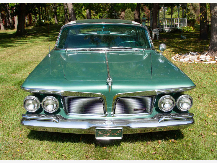 1962 Chrysler Imperial For Sale Near Lakeville New York 14480