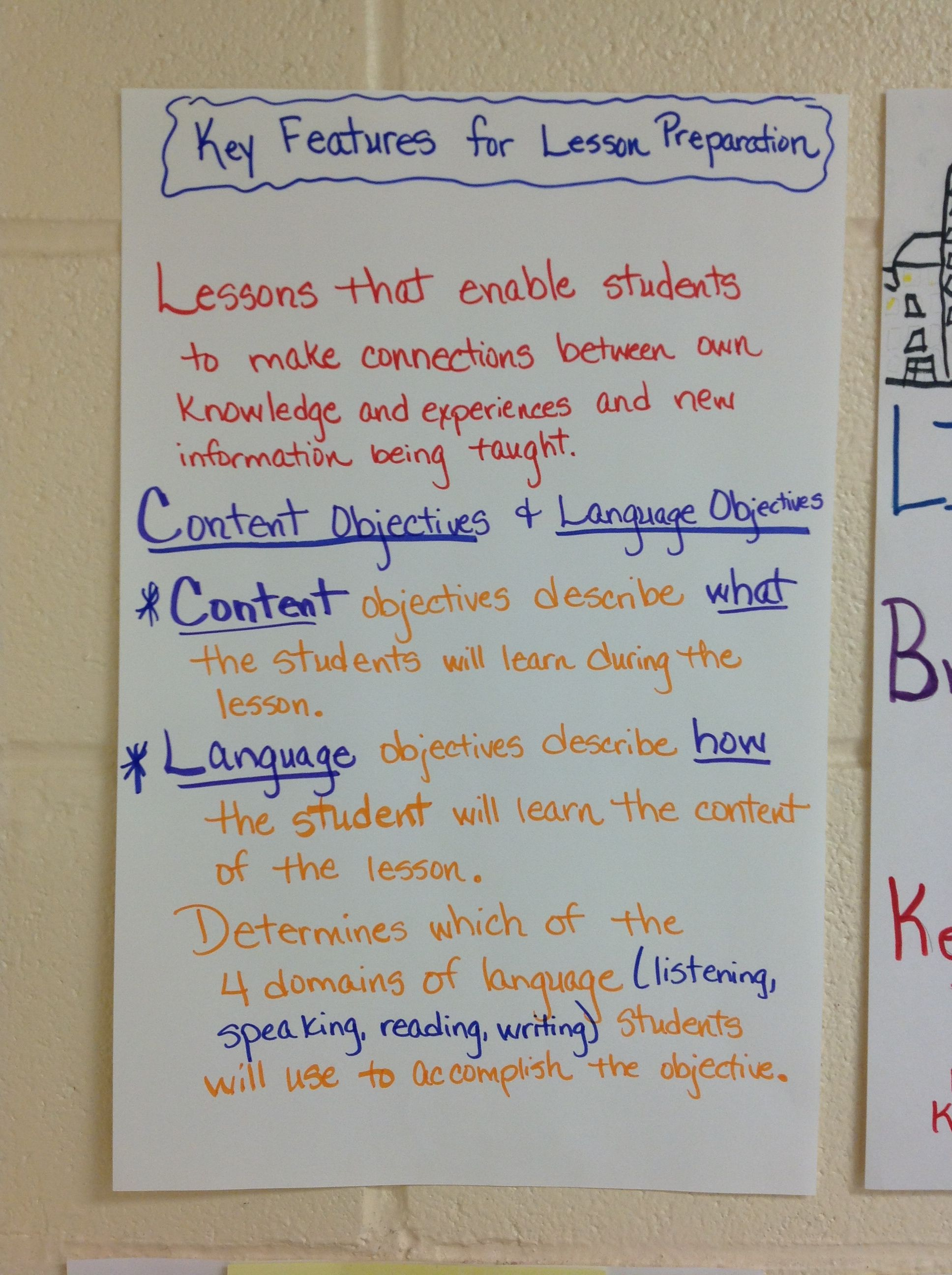 Languages Learning Goals Teaching For The Love Of It Tpt