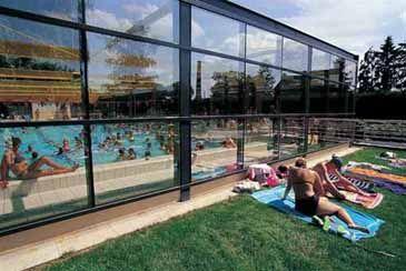 Centre Aquatique Atoo O Hochfelden Aquatique Loisir Nautique