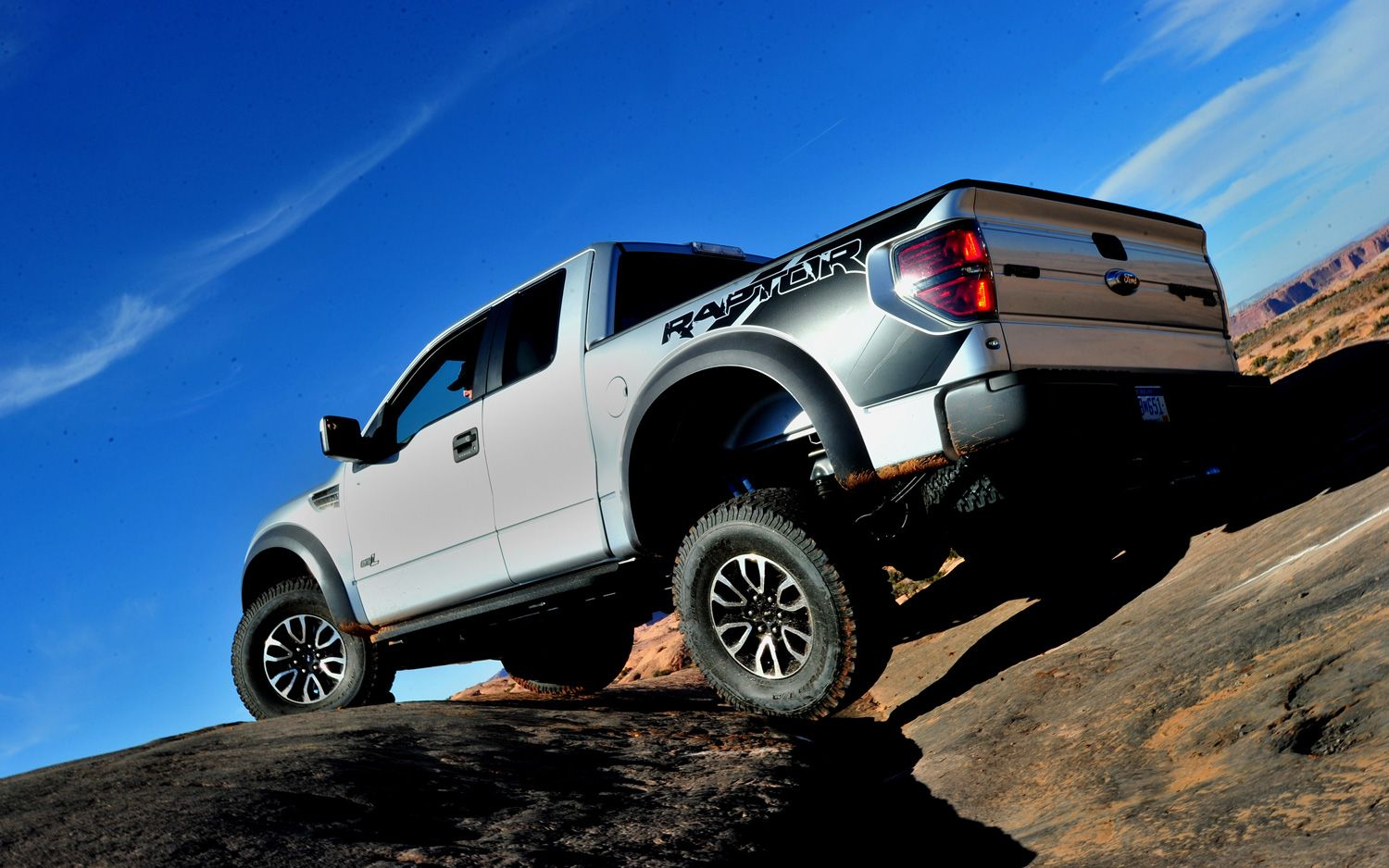 view 129 1204 ford f 150 svt raptorford raptor rear three quarter photo 40039023 from 2012 ford svt raptor