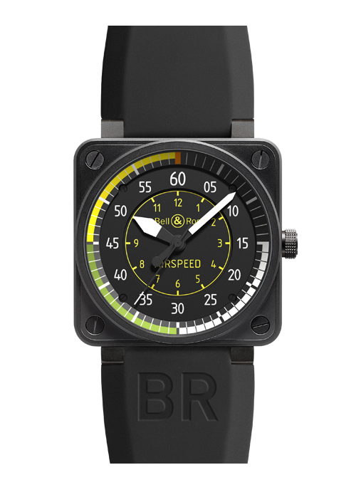 Collection AVIATION BR 01 46 MM - Bell & Ross Official Site