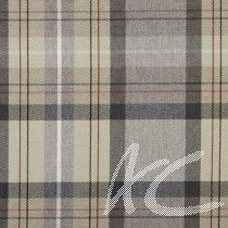 Highlands Cairngorm Slate Roman Blind