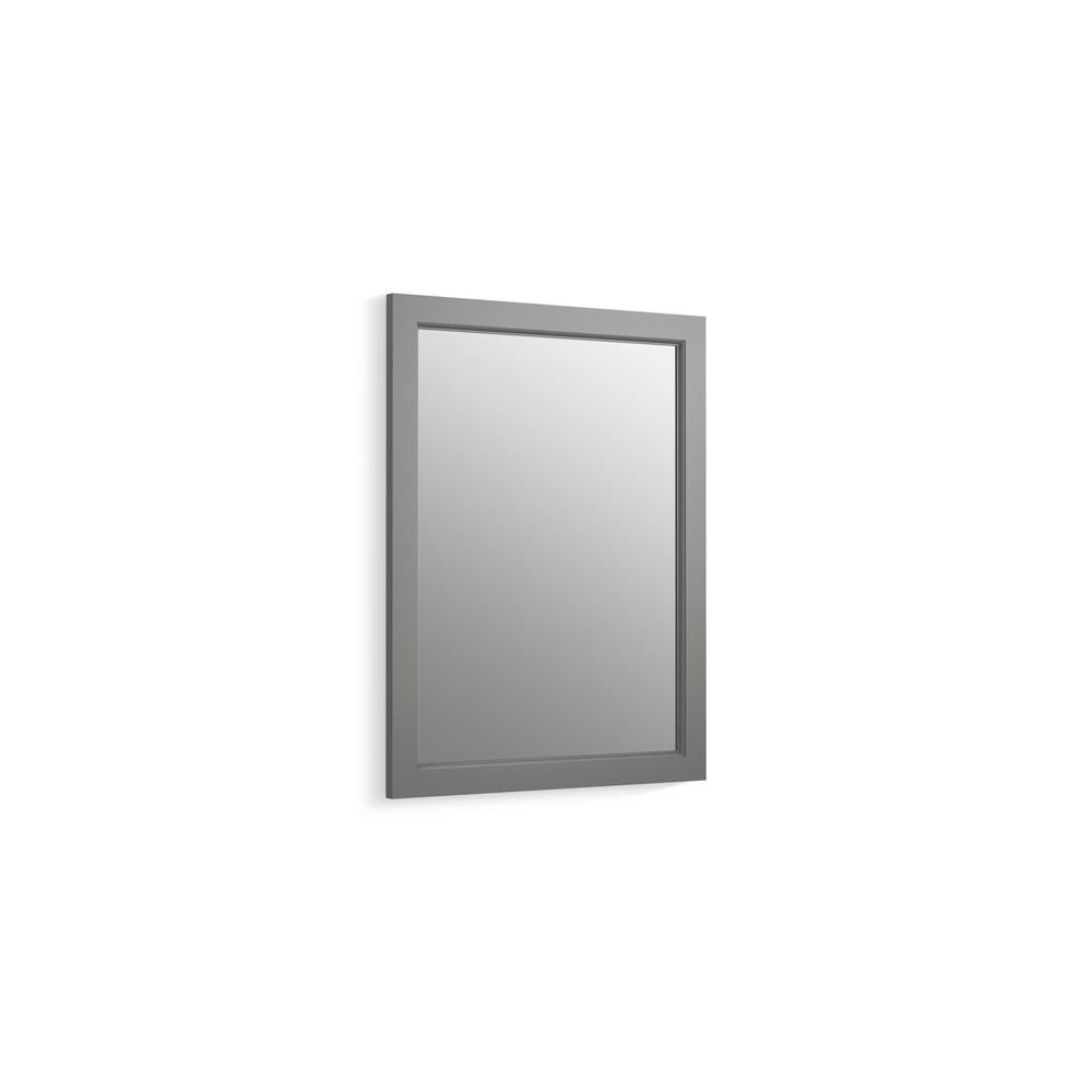 Kohler 20 In W X 26 In H Recessed Or Surface Mount