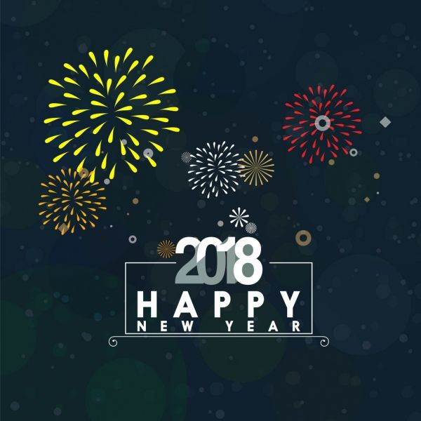 Another Year Has Passed And We Are Here, Ready To Welcome Happy New Year  2018 Quotes, Images, HD Wallpapers, Wishes And Greetings For Everyone.