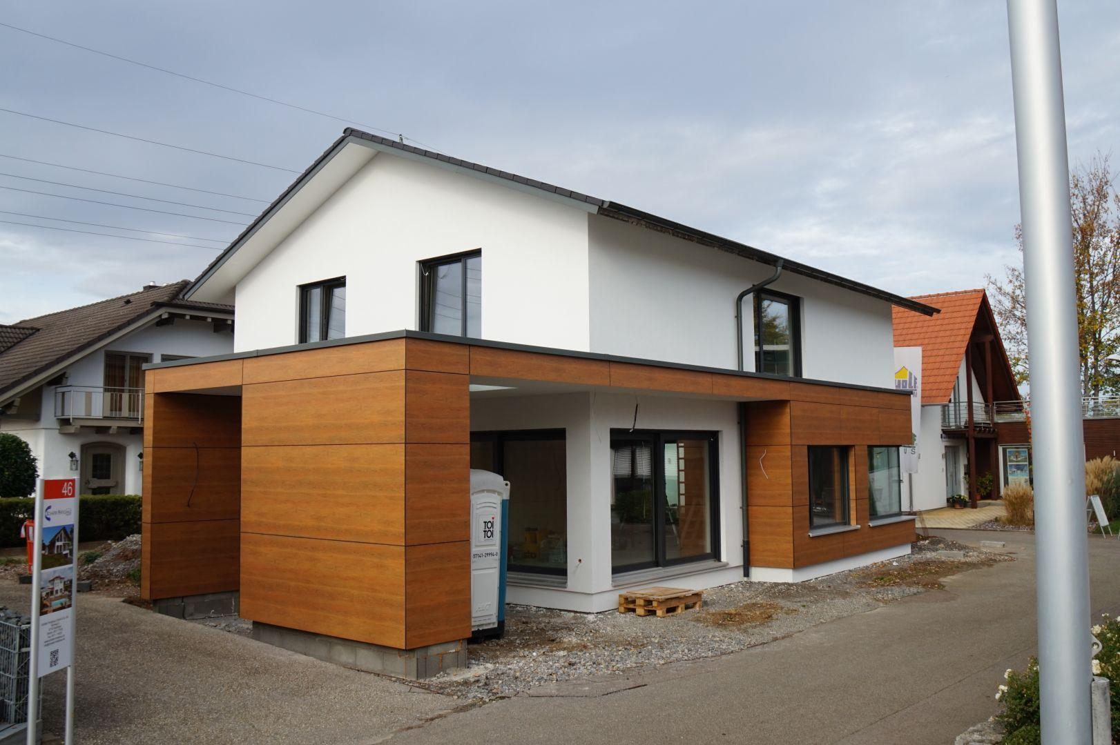 Bittermann & Weiss Holzhaus GmbH Haus, Holzhaus, Haus bauen