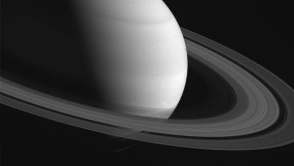 La sonde américaine plongera dans l'atmosphère de la planète gazeuse le 15 septembre, a annoncé la Nasa.