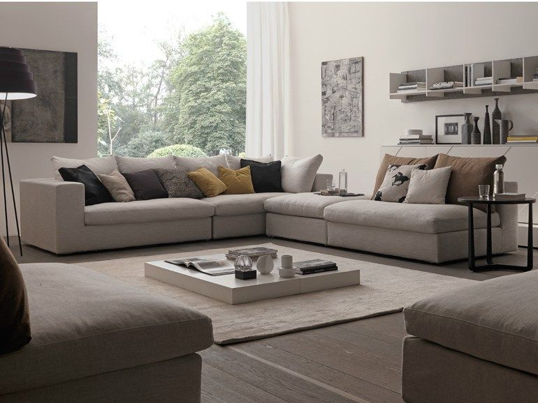 Sectional Sofa 4 YOU By Bodema | Interiores
