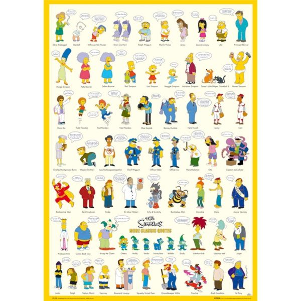 1000  images about The simpsons on Pinterest | The movie, The ...