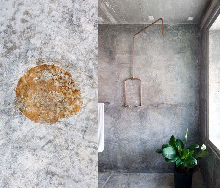 Pin by Pili i Julia on Casa | Pinterest | Decoration, Concrete and ...