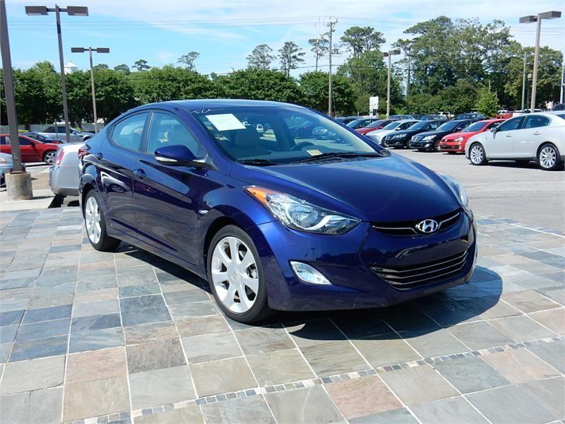 2013 Hyundai Elantra For Sale In Virginia Beach Hyundai Elantra Hyundai Elantra