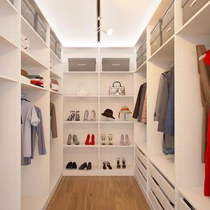 kleiner raum begehbarer kleiderschrank haus begehbarer. Black Bedroom Furniture Sets. Home Design Ideas