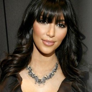 Long Indian Hairstyles 2013 | Hairstyle Styles For 2013 They Like Kim  Kardashian Hair Styles 2013