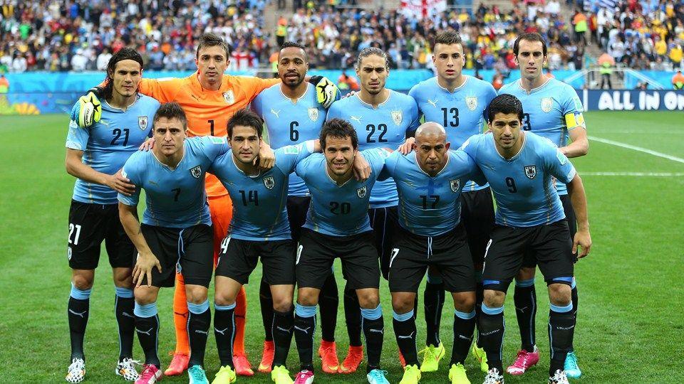 Uruguay 2 1 England Brazil 2014 Fifa World Cup Fifa World Cup