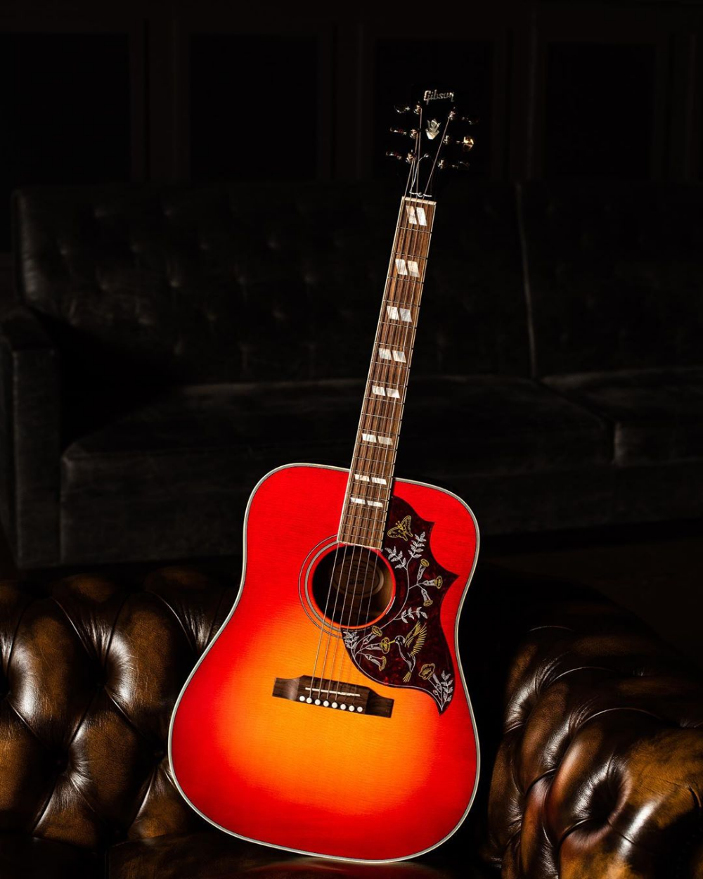 Gibson Gibsonguitar Gibson Hummingbird Dreadnought Acoustic Gibson Acoustic Epiphone Guitars Electric Guitar Design
